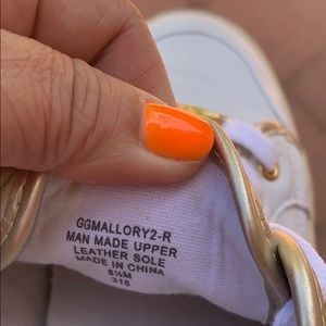 Guess Shoes - Ladies sneakers